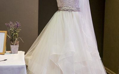 Choosing your dream Wedding Dress