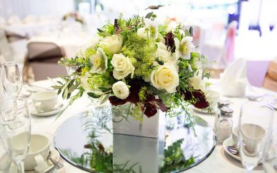Current trends for choosing your Wedding flowers