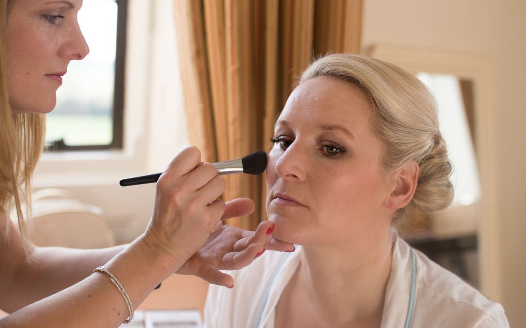 Your wedding makeup: an expert's guide to your Big Day