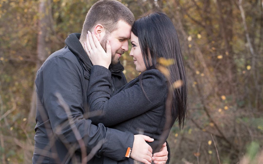 3 really good reasons to have an engagement photo shoot