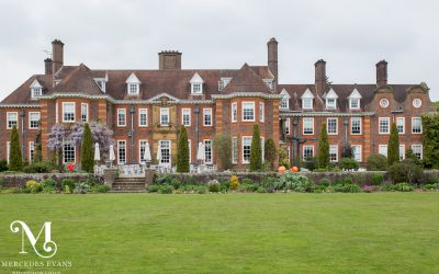 Recommended wedding photographer at Barnett Hill Hotel, in Guildford Surrey