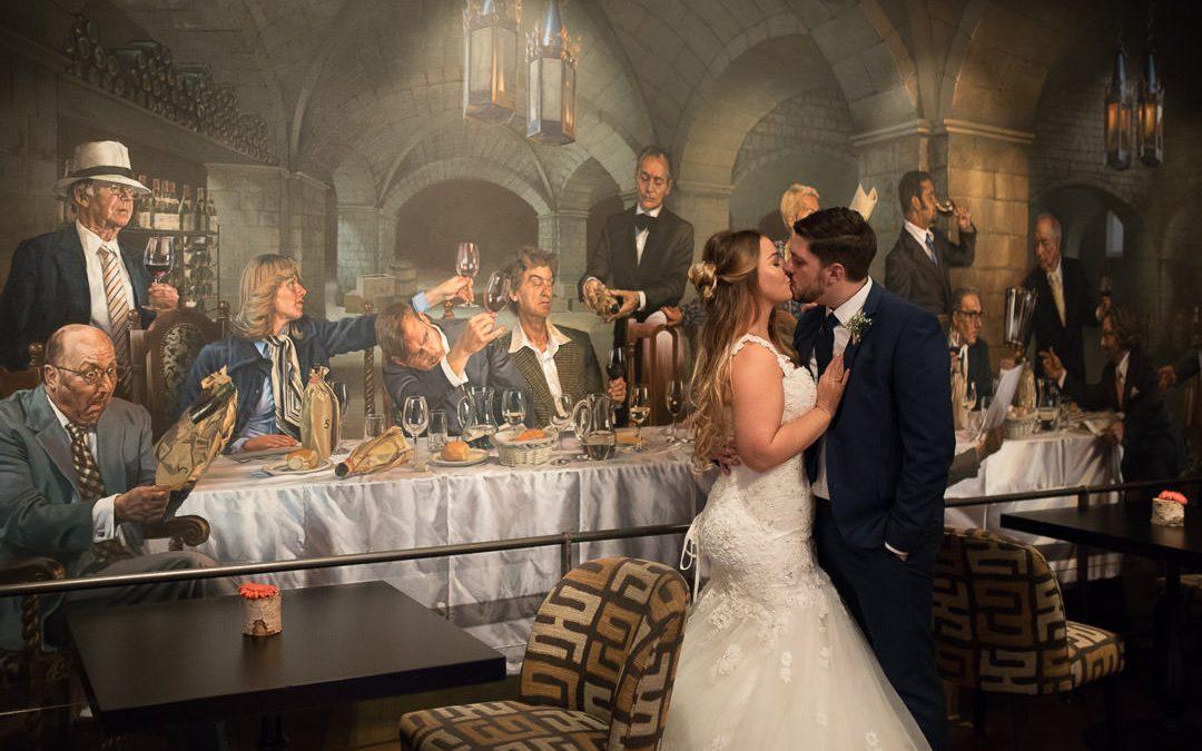 The Vineyard, Berkshire Wedding Photographer || Simon & Nicolle – Newbury wedding photographer