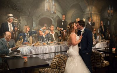 The Vineyard, Berkshire Wedding Photography || Simon & Nicolle – Newbury wedding photographer