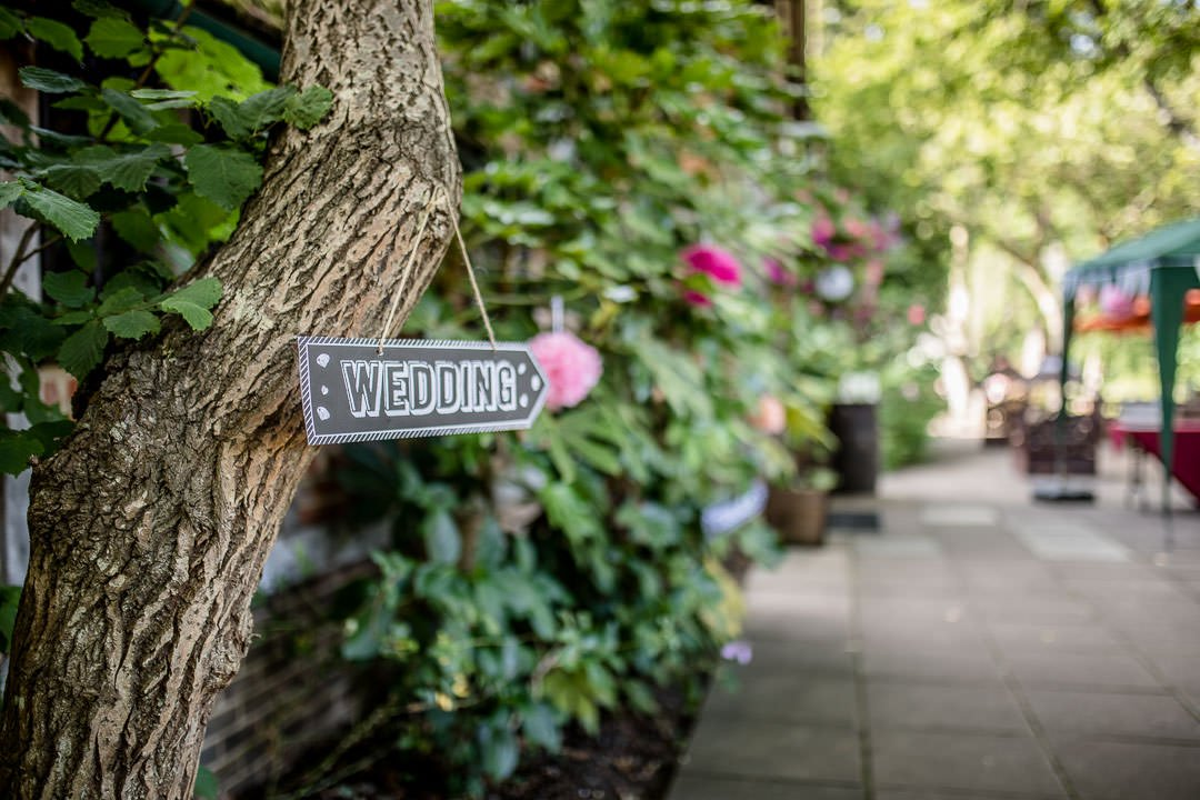 wedding at meade hall at the The crown and cushion by Surrey wedding photographer