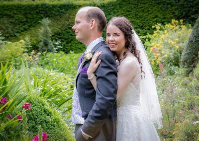 bride-and-groom-in-woking-garden-0001