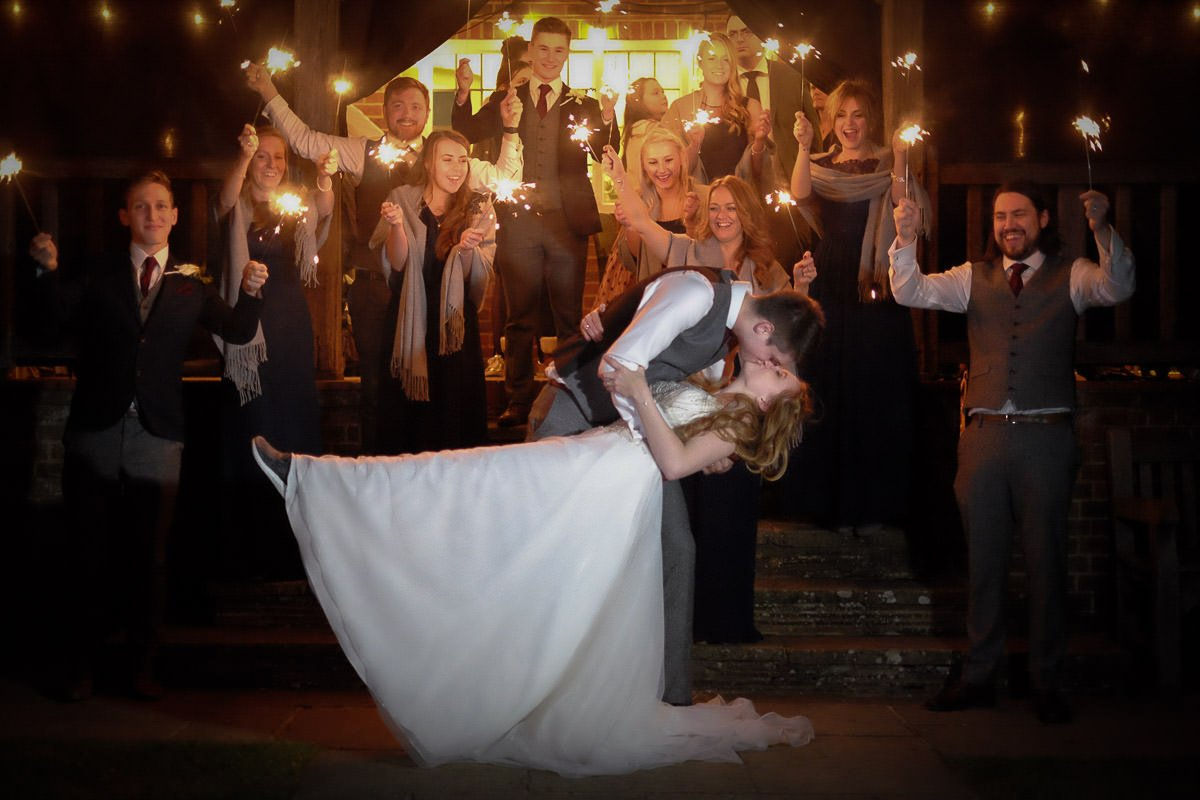 bride-and-groom-sparkler-dip-0001