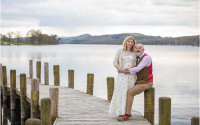 Monk Coniston wedding, Lake District || Stuart & Becca