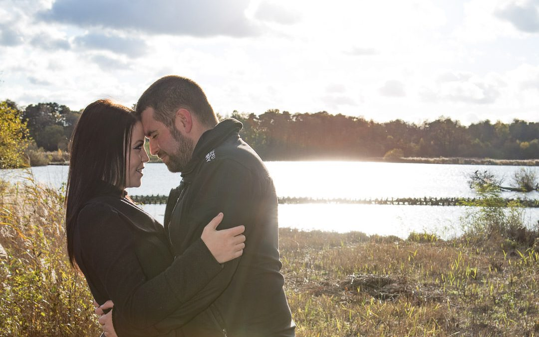 Top four reasons why you should have a pre-wedding photo shoot