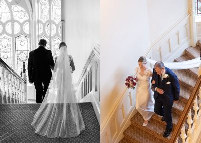 The Elvetham wedding