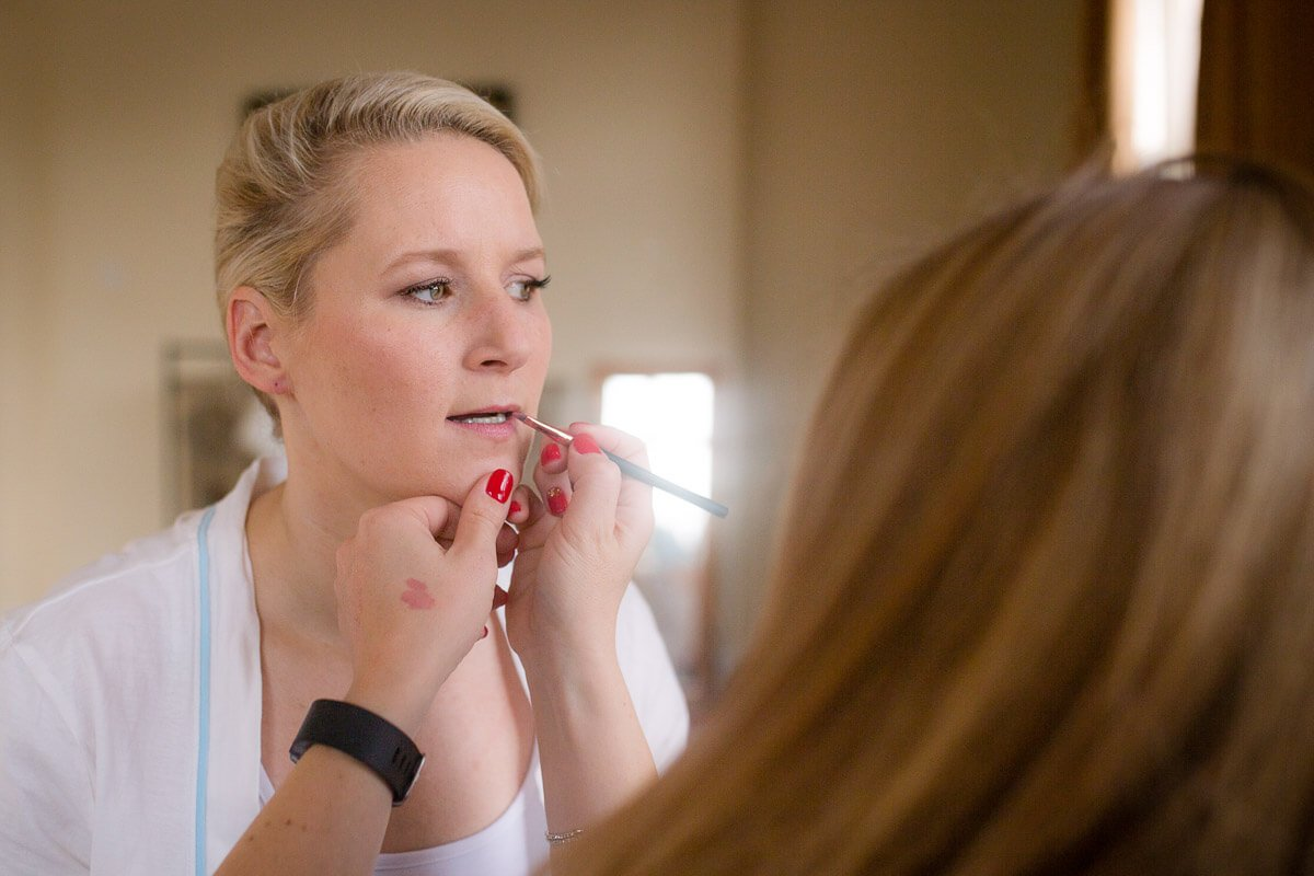bridal preparation at the Elvetham-0001